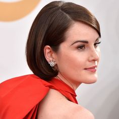 2013 Emmys Hair: 3 Hairstyles to Copy if You Have a Bob (and One EASY Way to Fake it If You Don't!)