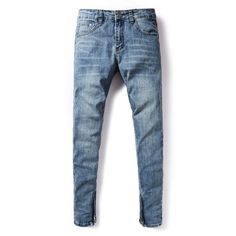 2574887e17e7 Denyblood Jeans Mens Distressed Jeans Ripped Denim Overalls Destroyed Hole  Cutting Bibs Jumpsuit for Man Casual Pants K3336  Affiliate
