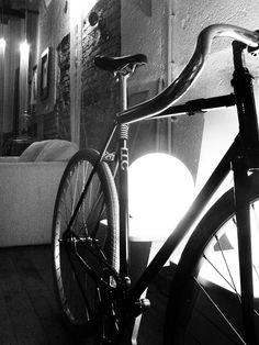 Coaster Brake Artisanal Bicycle Modena Cycle Lovers