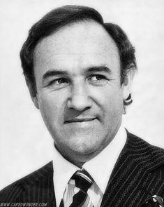 Gene Hackman!
