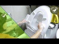 청소업체가 비밀로 하는 욕실 청소방법 7가지를 소개해드리겠습니다. - YouTube