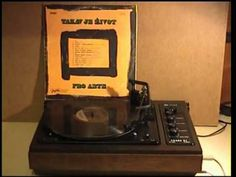 b1 Pro Arte - Nemoj, draga, plakati 1974