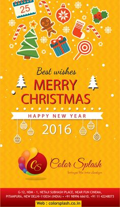 May all the sweet magic of Christmas conspire to gladden your hearts and fill every desire. Merry Christmas  #MerryChristmas #Celebrations2015 #HappyChristmas