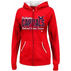4d2547cea Washington Capitals Women s  s Fashion Jacket Flyers Hockey