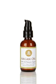 Argan Oil  by Nature's Shea Butter on @HauteLook