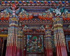 beautiful tibet!