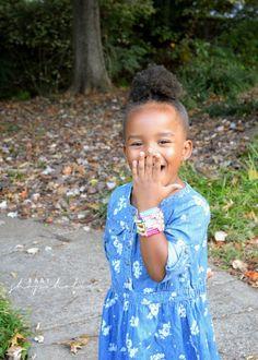 Baby Shopaholic: Click not Clique. Kids bracelets