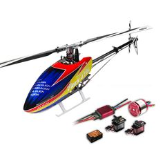Align T Rex 470lt Helicopter Dominator Super Combo 450l Upgrade Version Wholesale Price Coupon Discount Drop Ship Banggood