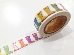1PC Japanese Washi Tape Craft Sticker, Rainbow Gumboots Shoes Rain 10M in Crafts, Scrapbooking, Adhesives | eBay