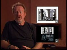 The Art of Storyboarding with Ridley Scott   #filmmaking  STAY IN TOUCH: @indiefilmacdmy http://www.indiefilmacademy.com http://www.facebook.com/indiefilmacademy http://www.twitter.com/indiefilmacdmy