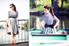 Get this look: http://lb.nu/look/2492837  More looks by Vita K.: http://lb.nu/vita  Items in this look:  Zara Skirt, Topshop Bag