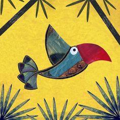 ilustración de Valentina Cavallini
