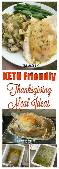 This Keto Turkey Gravy Recipe is the BEST!! via @isavea2z