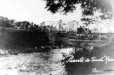 Puente de Santa Rosa