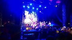 Monita perform #jgtc
