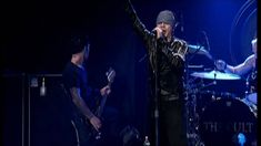 The CULT - Rise (Live From The Grand Olympic Auditorium L.A. 04.10.2001....