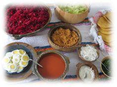 Share Post Las deliciosas enchiladas en Guatemala, son una tradición en las ferias, los domingos de paseo, en cada casa. Dentro de la ciudad de…