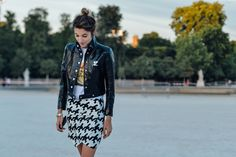 Tommy Ton's Best Street-Style Pics From the Men's Shows