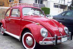 Volkswagen Sedan Sedan 1969
