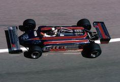 1981 GP Monaco (Nigel Mansell) Lotus 87- Ford