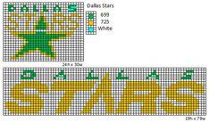 Dallas Stars by cdbvulpix.deviantart.com on @deviantART