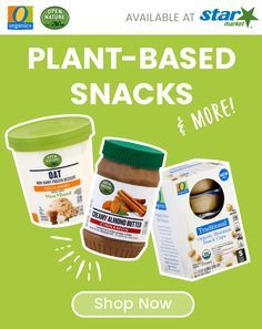 Discover wholesome snacking options from our exclusive Open Nature® and O Organics® product lines, including plant-based options and more! Blue Corn Tortillas, Blue Corn Tortilla Chips, Corn Bean Salsa, Vanilla Plant, High Cholesterol Foods, Low Fat Chocolate, Plant Based Snacks, Dark Circles Treatment, Chicken Apple Sausage