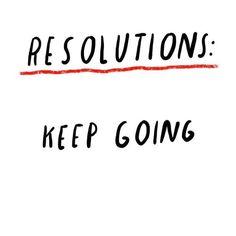 Keep going #inspiration
