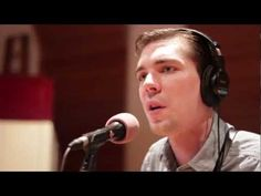 Justin Townes Earle - Harlem River Blues (Live on 89.3 The Current)
