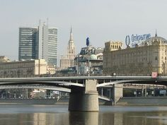 Ukraina hotel is one of the Moscow Seven Sisters. By Moscow Russia Insider's Guide.