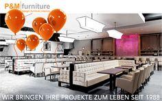 Gastronomie Einrichtung : Gastronomiemöbel, Hoteleinrichtung und Gastronomieeinrichtung