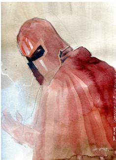 Magneto by Esad Ribic *