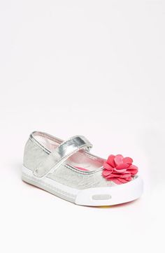 Stride Rite 'Chloe' Mary Jane (Baby, Walker & Toddler) available at #Nordstrom