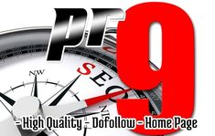 Skyrocket your Google Rankings with PR9 safe backlinks from 10+ Authorithy Sites