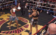 Muay Thai gif Martial Arts Probs