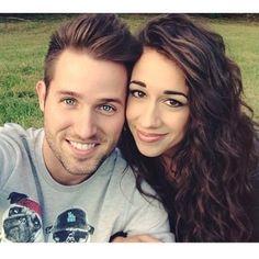 Joshua and Colleen