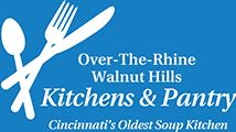 Over-The-Rhine / Walnut Hills Kitchens and Pantry: Cincinnati's oldest soup kitchen