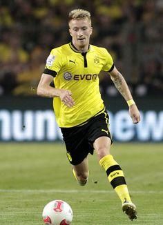 Marko Reus - Borussia Dortmund