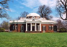 Monticello (Thomas Jefferson)