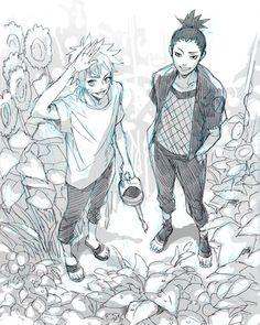 #Naruto #Shikamaru <3     tumblr_lzmp4drgPQ1qcfsgfo1_500