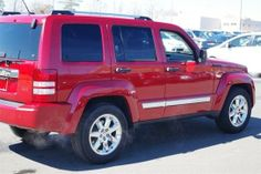 Cars for Sale: 2010 Jeep Liberty Limited in Raleigh, NC 27617: Sport Utility Details - 367421968 - AutoTrader.com