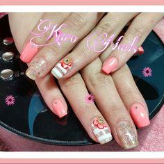 Uña natural lacquer pro organic nails