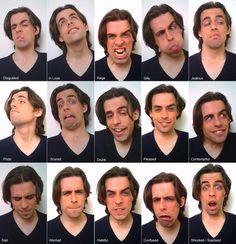 """Résultat de recherche d'images pour """"facial expression"""""""
