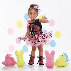 Take a look at the So Girly & Twirly event on zulily today!