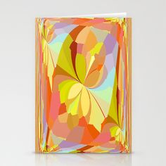 Re-Created ButterfliesXXI  #Stationery #Cards by #Robert #S. #Lee - $12.00