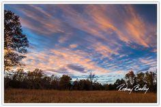 Sunset Landscape Photography Wedding Photography Rodney Bailey Washington DC Virginia Maryland