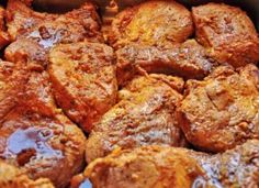 See related links to what you are looking for. Pork Recipes, Cooking Recipes, Hungarian Recipes, Meat Chickens, Food 52, Main Dishes, Bacon, Food And Drink, Favorite Recipes
