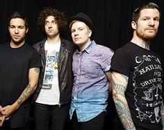 Fall Out Boy / Music 8 x 10 GLOSSY Photo Picture Image #2 https://www.amazon.com/dp/B00S8Y0H3K/ref=cm_sw_r_pi_awdb_x_xoztyb9PV4TCJ