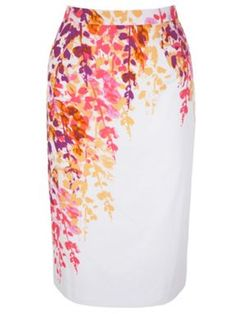 Damsel in a Dress April skirt Multi-Coloured - House of Fraser