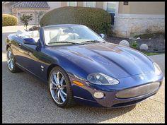 2005 Jaguar XKR   at Mecum Auctions