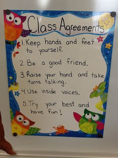 Clearly Kindergarten: Classroom Management.